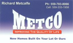 METCO Building and Construction