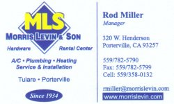 Moris Levin and Sons