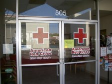 American Red Cross in Visalia
