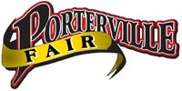 PORTERVILLE FAIR : May 16th - 20th 2012