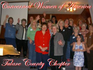 The New CWA Chapter in Tulare CountyClick to Enlarge