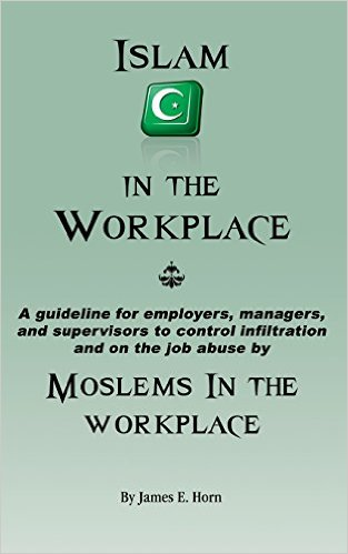 AMAZON.com : Islam in the Workplace: Moslems in the Workplace