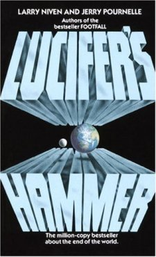 Remember Reading Lucifer's Hammer in 1977
