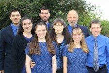 The Seppi Family