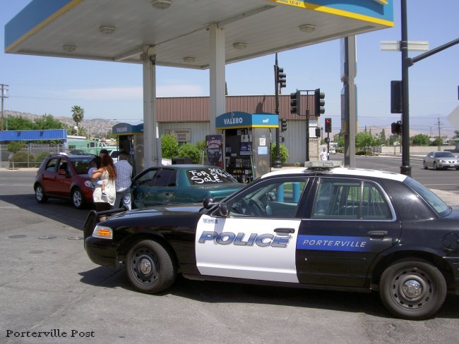 Porterville Police Vehicles Related Keywords & Suggestions