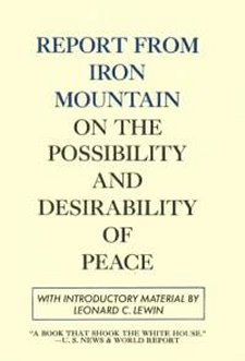 PDF : REPORT FROM IRON MOUNTAIN