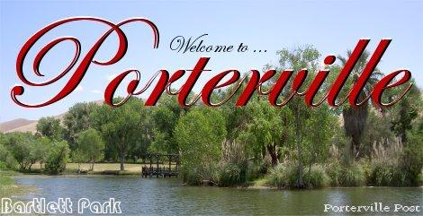 Welcome to Porterville : In GOD We Trust : <ΙΧΘΥΣ><
