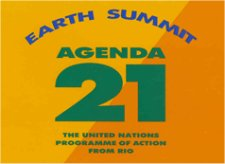Click to read about U.N's AGENDA 21 : Population Control