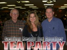 Click here for TEA PARTY UPDATES